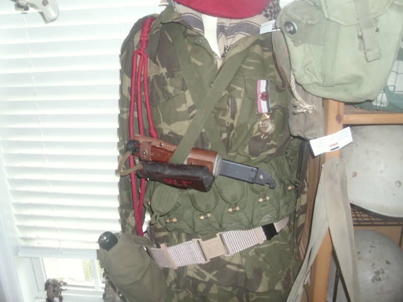 My OIF/OEF Collection 02410