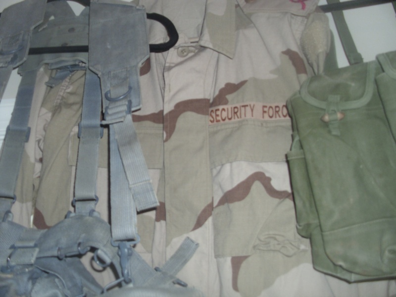 My OIF/OEF Collection 02810