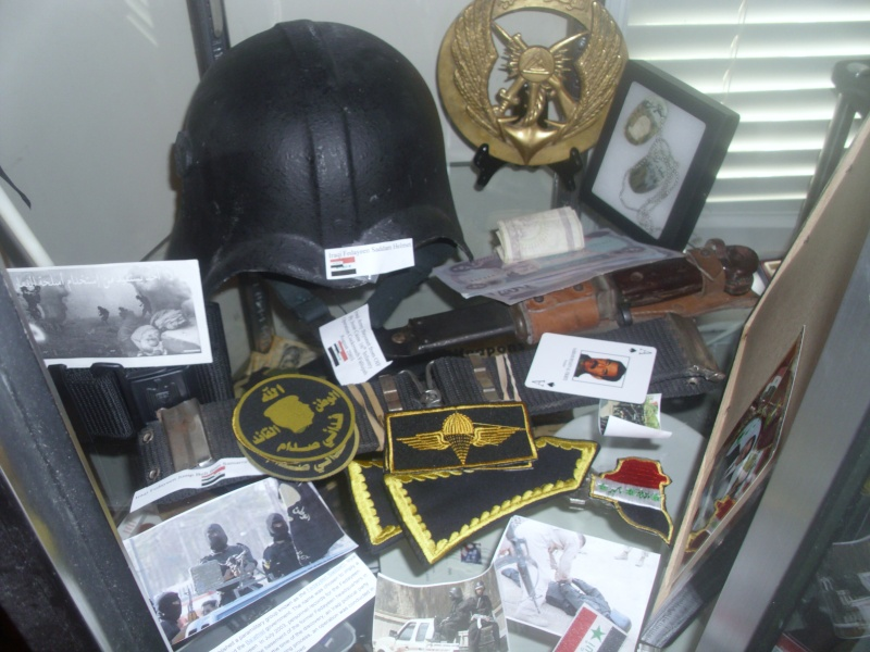 My OIF/OEF Collection 03411