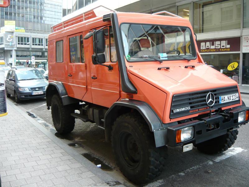 Unimog Doka un peu spécial 140_bu11