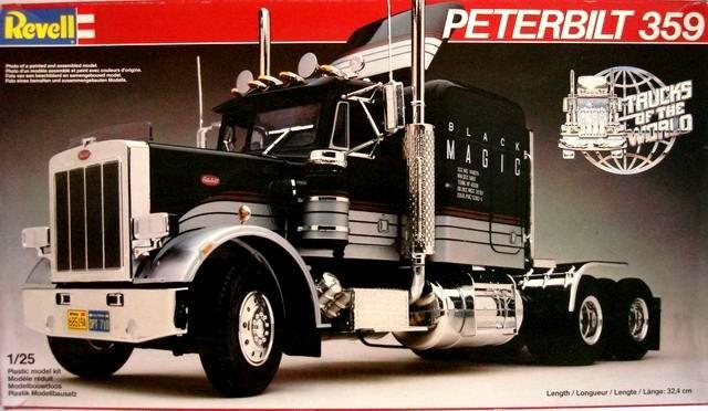 Peterbilt 359 Kgrhqm10
