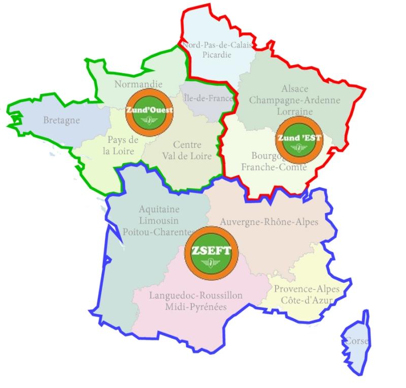CARTE DE MEMBRE 2018 Region10