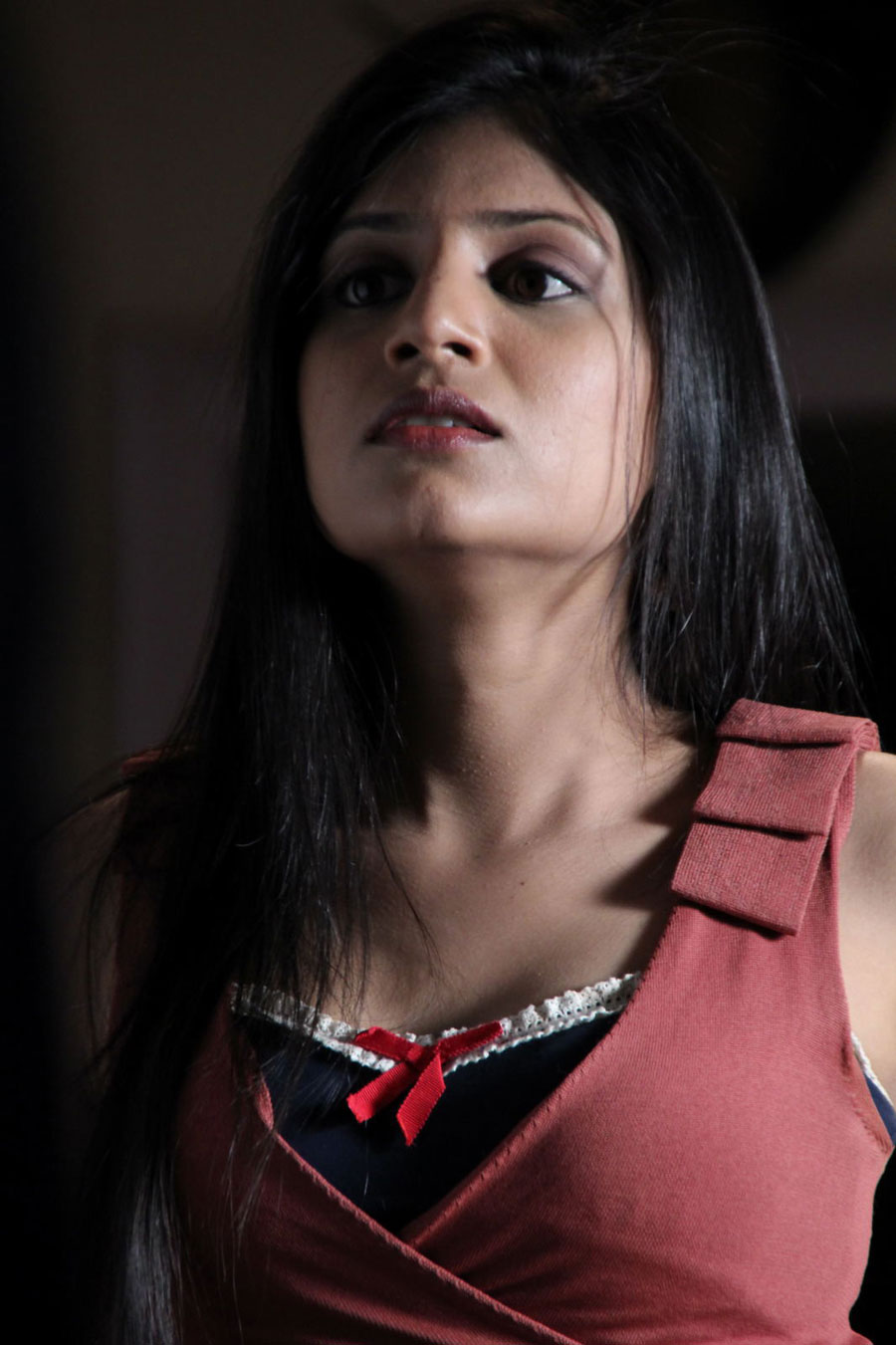 Shwetha Pandit from Theater Lo Movie Photo Gallery Swetha23