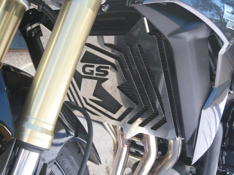 Promotion Access Design Accessoires GSR 600 Grille12