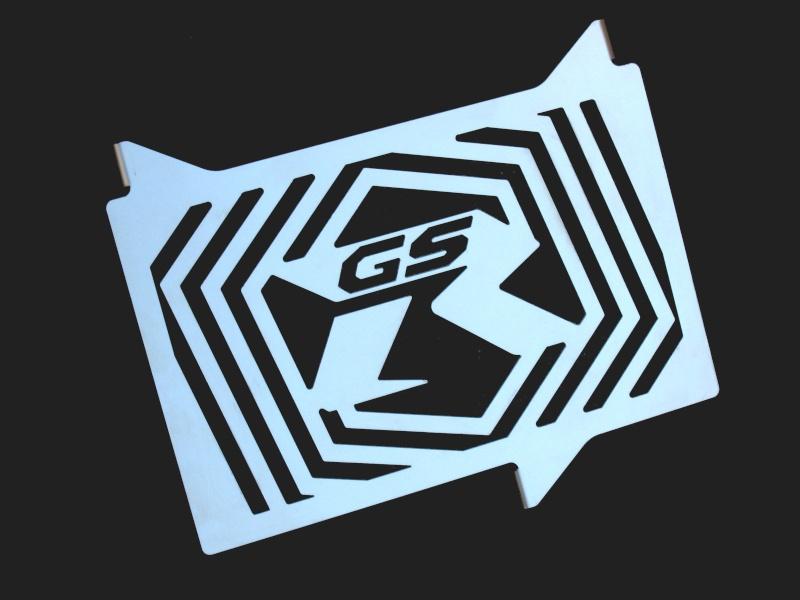 Promotion Access Design Accessoires GSR 600 Grille13
