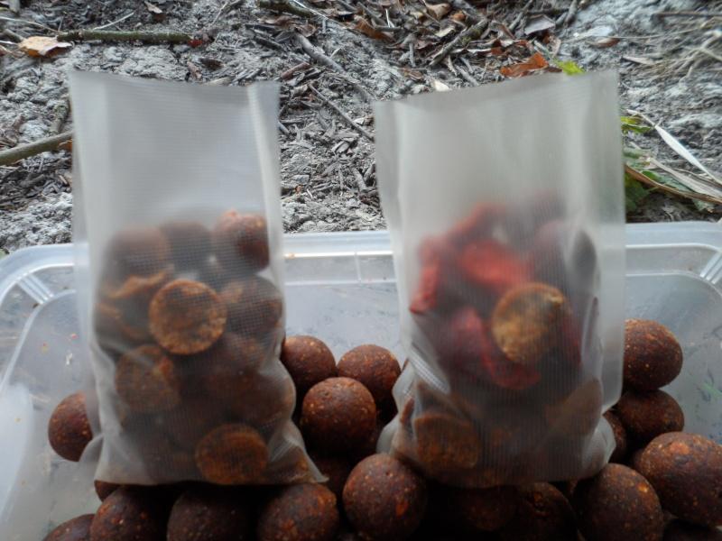 pellet Cette remplir utilisé a et ou suivant vos filet consiste appât billes un de graines sac un amorçage soluble x7rU7tA