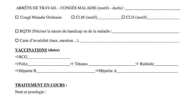 Questionnaire d'aptitude médicale légal ? Captur13