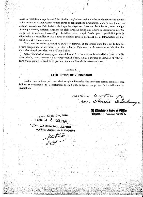 Ma Péniche SAUCLAU (NASCITUR - RC Modelism - 1997) Nascit19