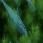 [Treinamento]Senju Ikimono A5210