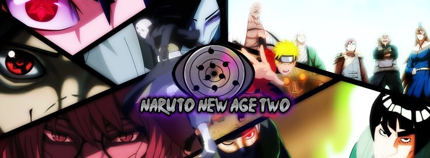 Naruto New Age Two