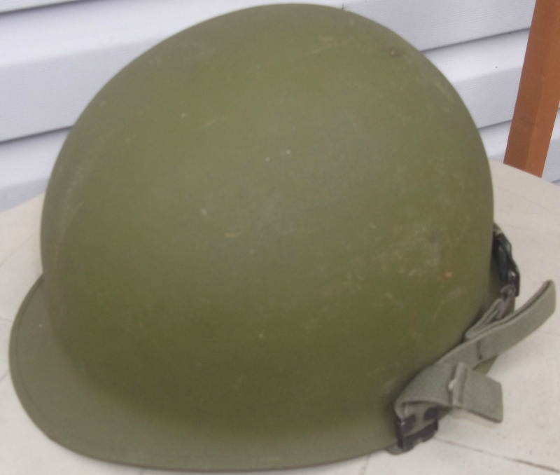 Casque parachutiste  US M1c 1965-67 ( Etats-Unis ) Dscf5911