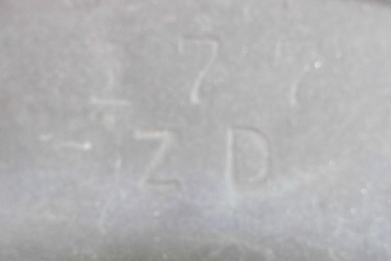 Casque US M1917 ( Etats-Unis ) Dscf5923