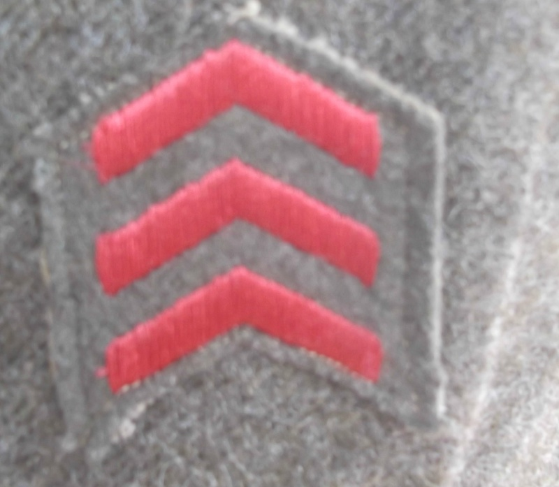 Battle Dress canadien du Canadian Provost Corps Dscf5937