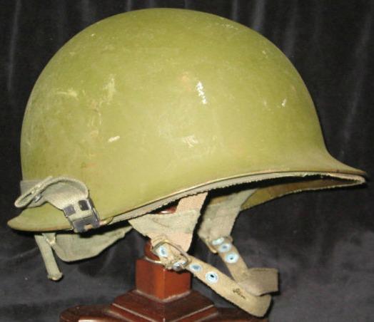 Casque parachutiste  US M1c 1965-67 ( Etats-Unis ) Kgrhqr10