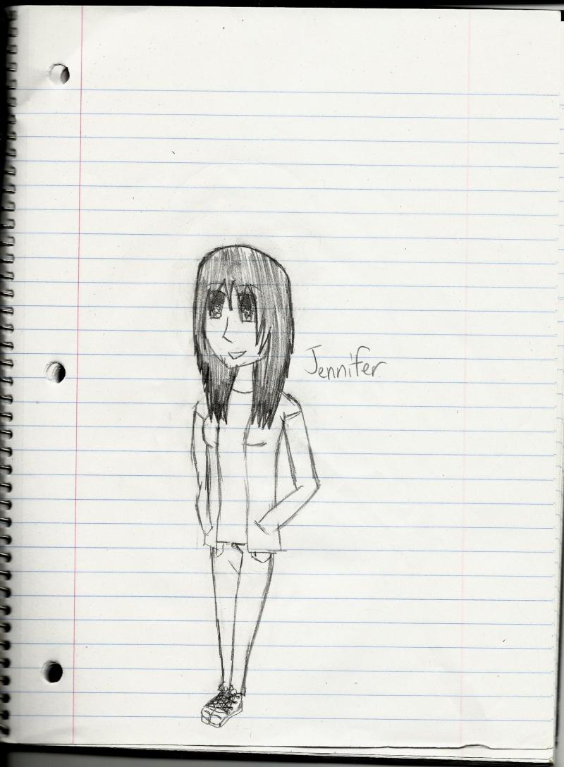 charrie pics/sketches XDDD I make em. Jennif13