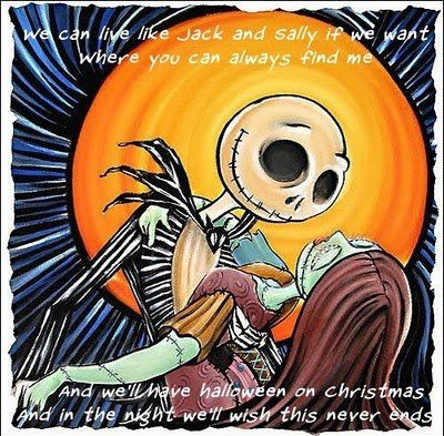 Nightmare Before Christmas Pics for Holly :) 29889410