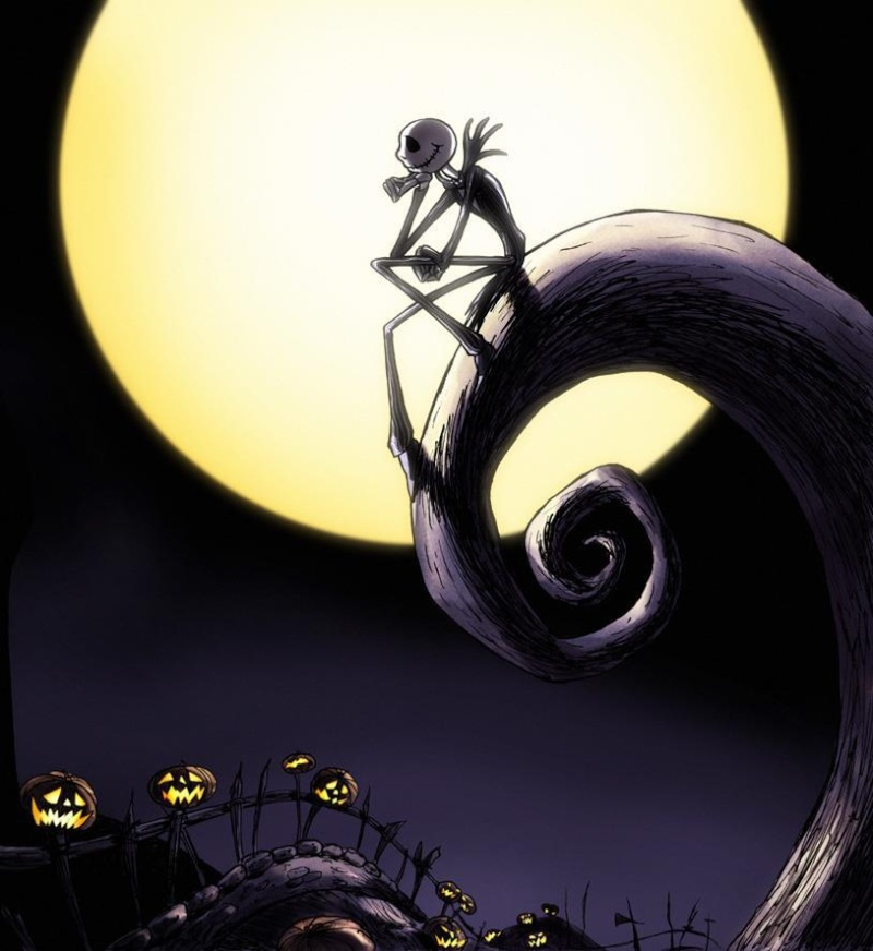 Nightmare Before Christmas Pics for Holly :) Skull_10