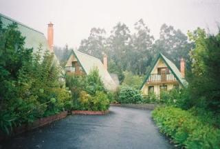 Des maisons Portugaises semblables o village d´Astérix. Cderfd10