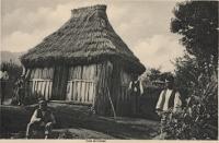 Des maisons Portugaises semblables o village d´Astérix. Foto_a12
