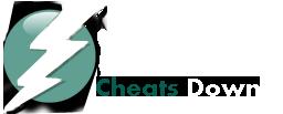 Cheats Down
