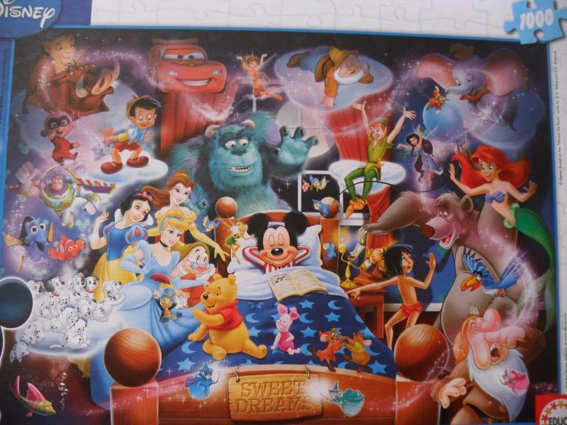 Les puzzles Disney - Page 6 Sam_4610