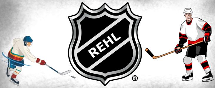 Elite Hockey League