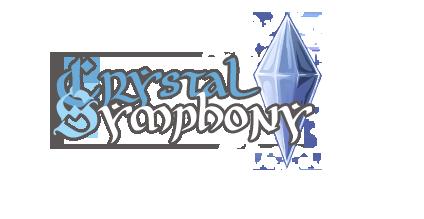 CrystalShymphony