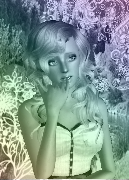 [Concours Clos] Les portraits d'Emilie Modele10