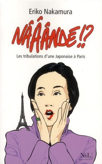 Nââânde!? ou la différence entre parisiens et japonais 97828412