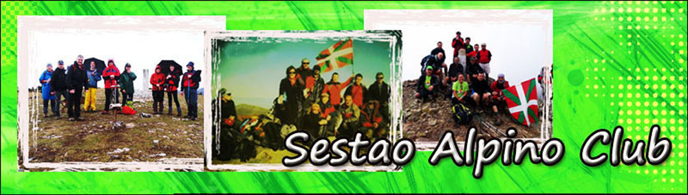 Club Alpino Sestao