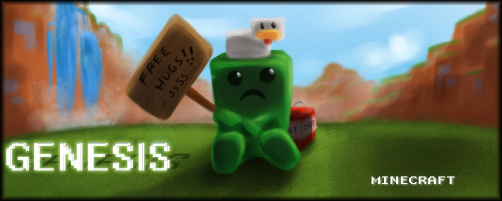 Minecraft : Genesis