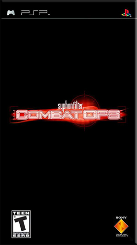 Download Syphon Filter: Combat OPS. Sfco_p10