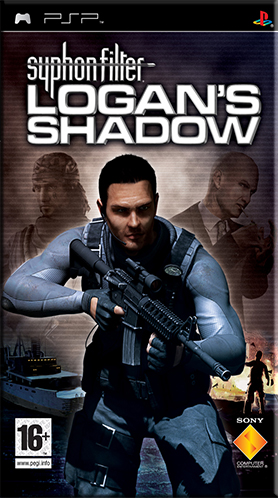 Download Syphon Filter: Logan's Shadow. Sfls_p14