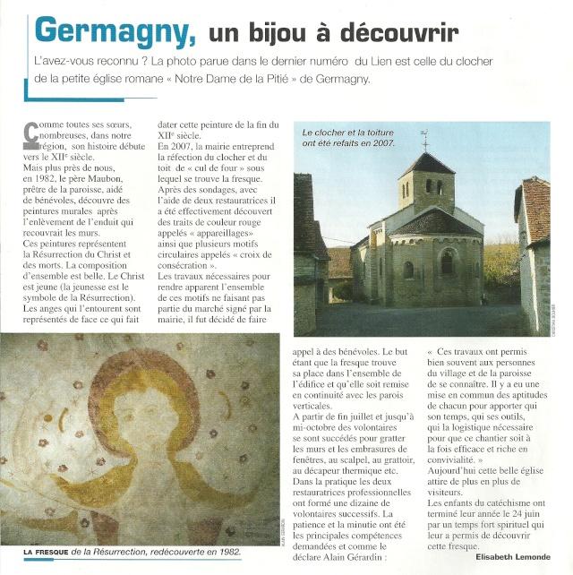 ASP Saint Louis,  Connaitre les églises de notre paroisse Eg_ger10