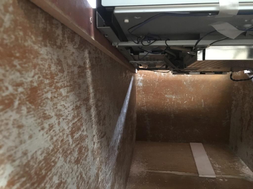 [WIP] Projet 2019: mon pincab Img_1414