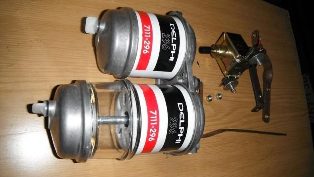 Poussoirs Hydraulique VM 2.5TD Dscf1610