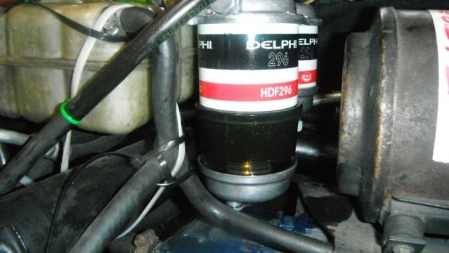 Poussoirs Hydraulique VM 2.5TD Dscf1810