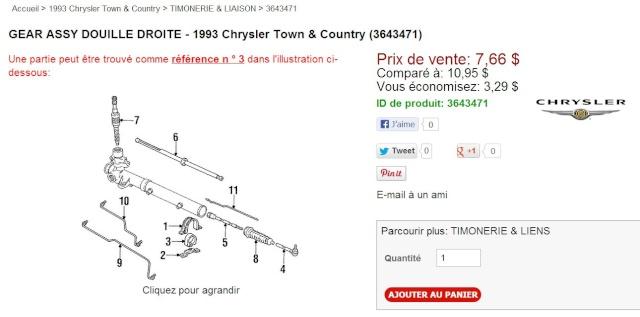 Remplacement CTC support crémaillère  Eclata10