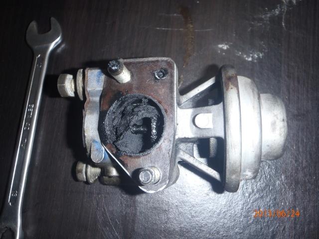 Poussoirs Hydraulique VM 2.5TD P6240012