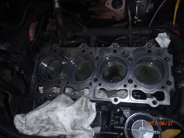 Poussoirs Hydraulique VM 2.5TD P6270012