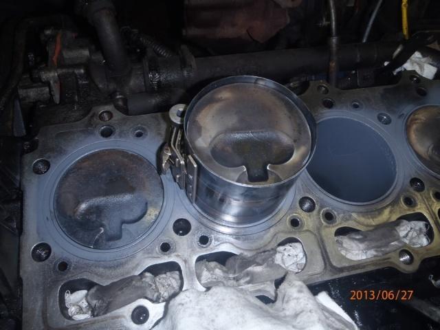 Poussoirs Hydraulique VM 2.5TD P6270015