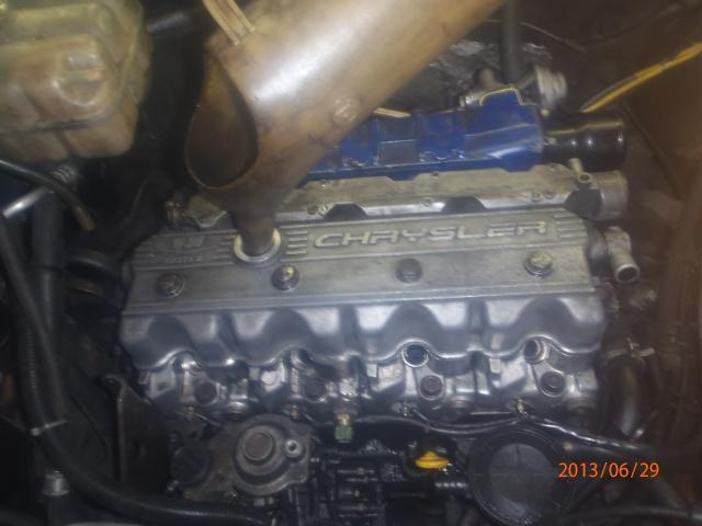 Poussoirs Hydraulique VM 2.5TD P6290012