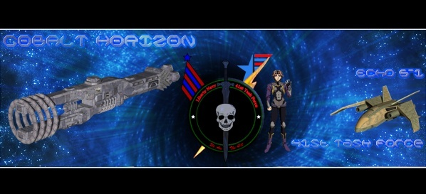 New forum design Horizo10