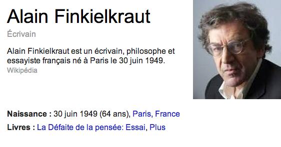 Google aujourd'hui - Page 9 Alain10