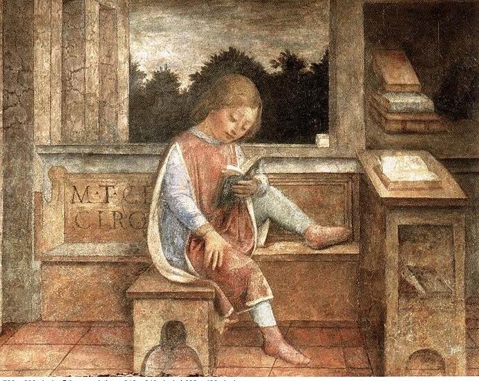 Lectrices et  lecteurs. - Page 4 Cicero10
