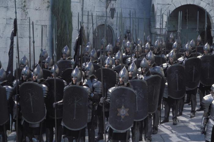 présentation EKTELYON Gondor10