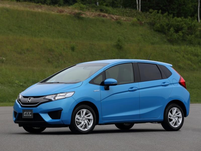 2014 - [Honda] Jazz Honda_10