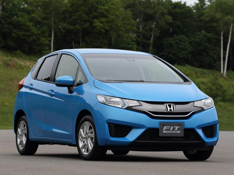 2014 - [Honda] Jazz Honda_12