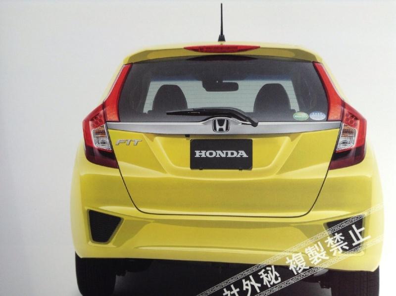 2014 - [Honda] Jazz Pasl0011