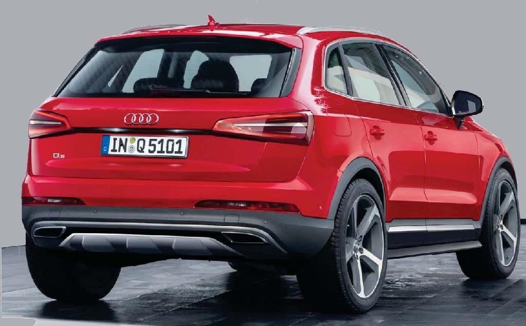 2016 - [Audi] Q5 II Q5_10